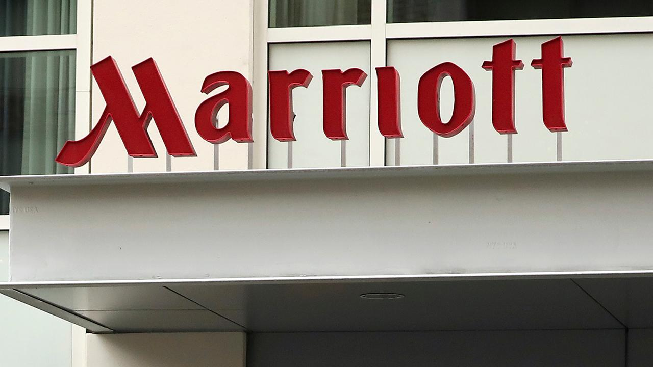 Fox Business Briefs: Marriott is offering help to customers impacted by massive data breach; question and answer website Quora says data of 100 million users was stolen.