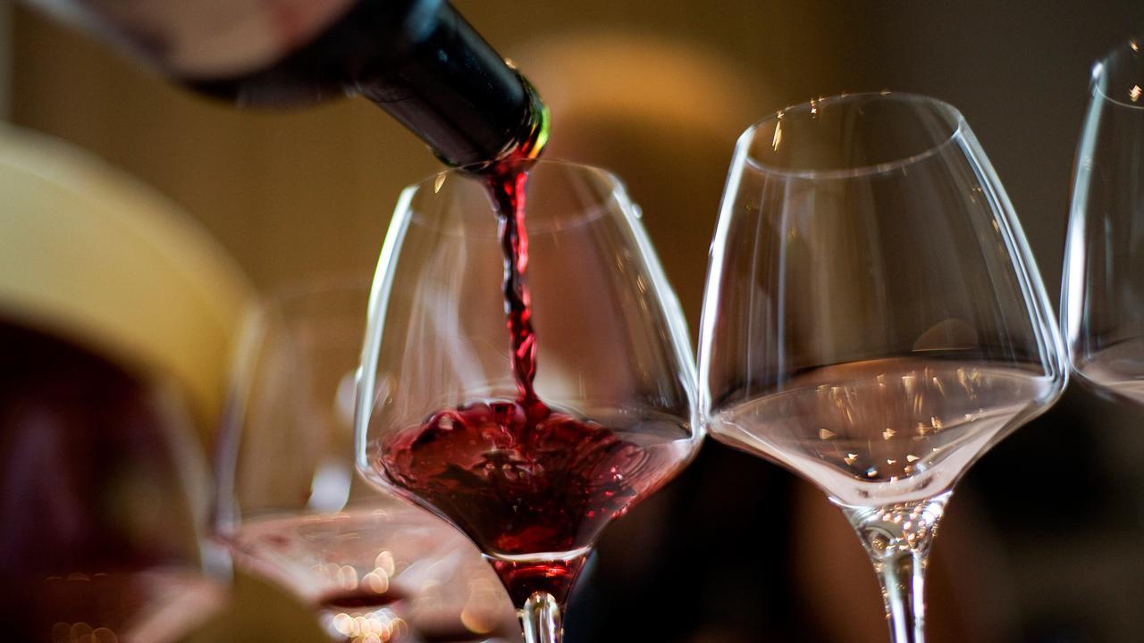 Wine Spectator Magazine Associate Editor Gillian Sciaretta offers some wine recommendations for New Year's Eve.