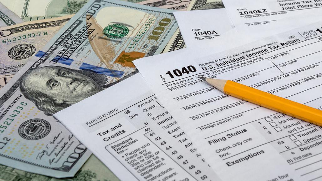Morgan Stanley Senior Vice President Jonathan Burkan on the impact of the tax reform legislation on charitable giving.