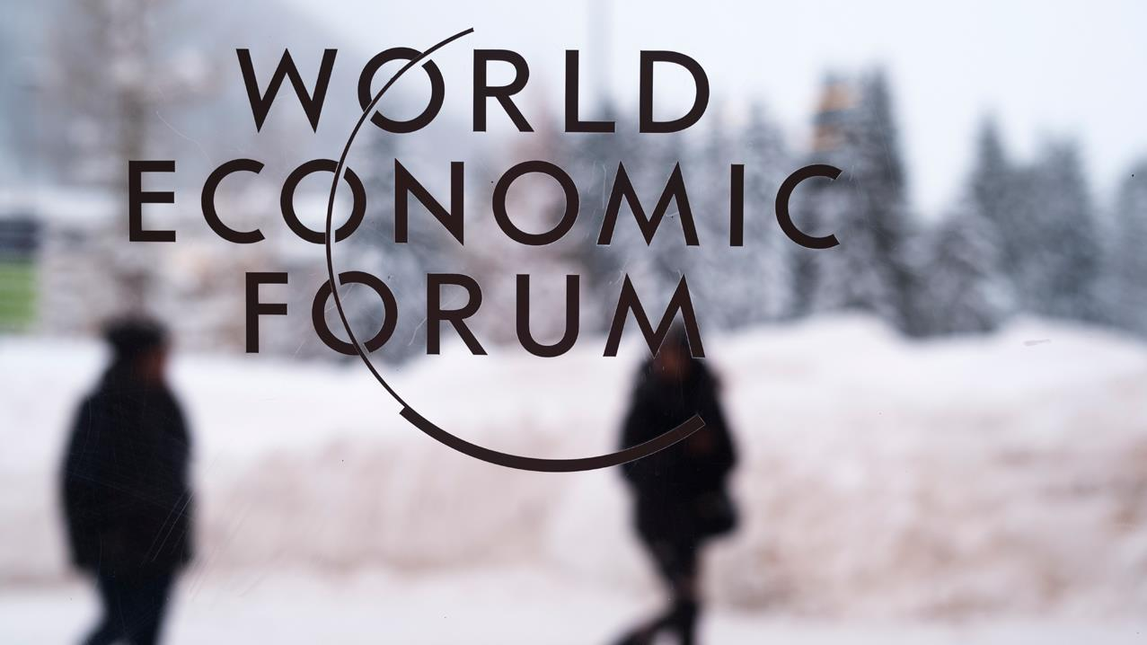 President Trump has officially canceled his delegation's trip to the World Economic Forum in Davos, Switzerland out of consideration for the 800,000 federal workers affected by the partial government shutdown.