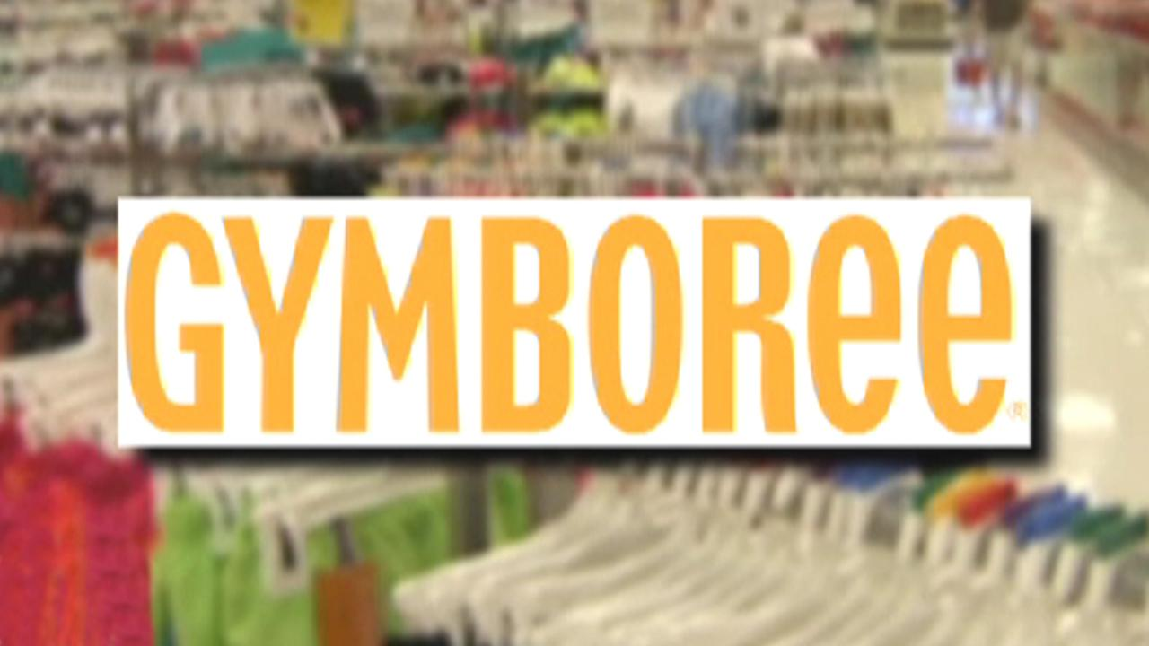 Fox Business Briefs: Children's clothing retailer Gymboree expected to file for a second bankruptcy in two years with plans to close all 900 of its stores; Taco Bell announces it will test a dedicated vegetarian menu with new items later this year.