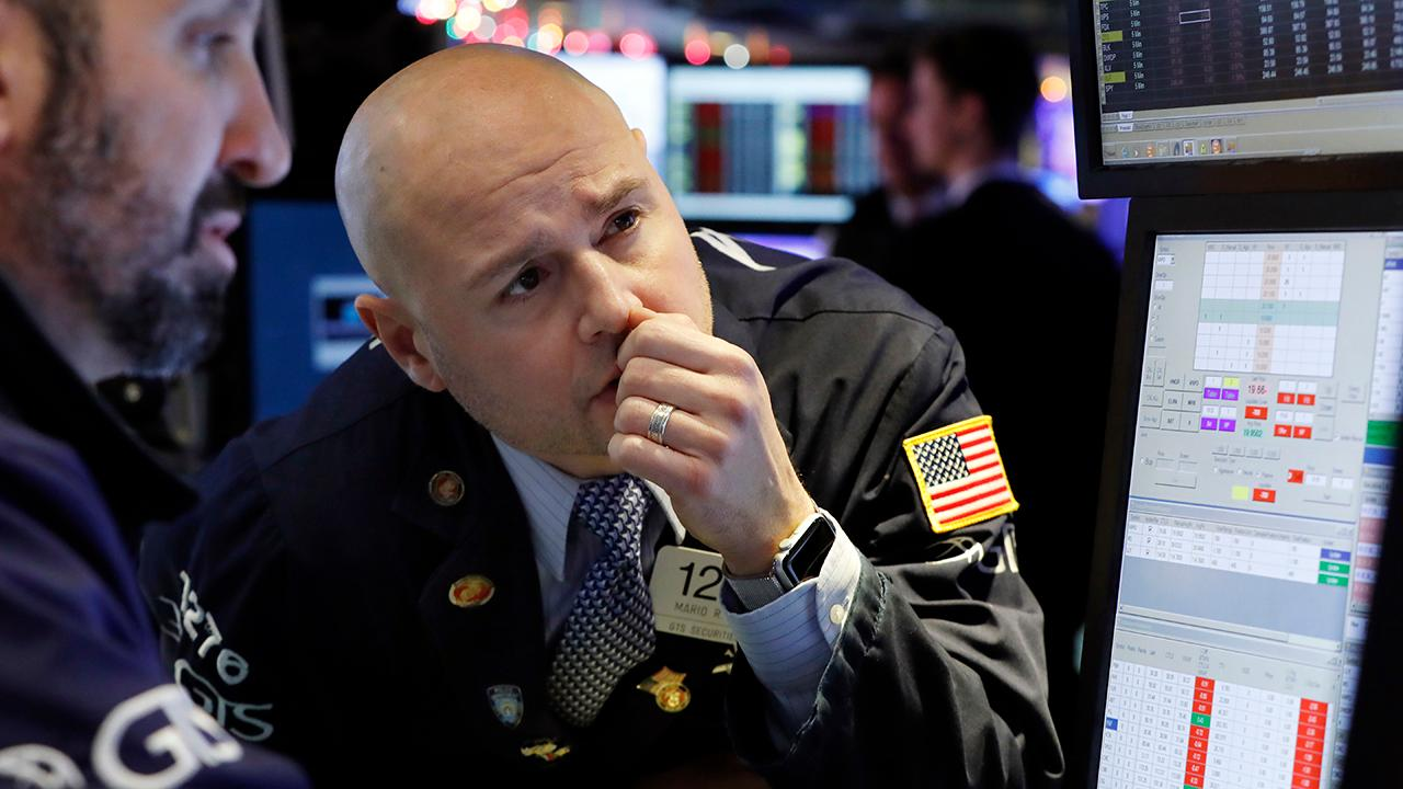 NatAlliance global fixed income head Andy Brenner and Harris Financial Group managing partner Jamie Cox on how U.S. stocks surged after Federal Reserve Chairman Jerome Powell signaled that the Fed would be flexible about future monetary policy moves.