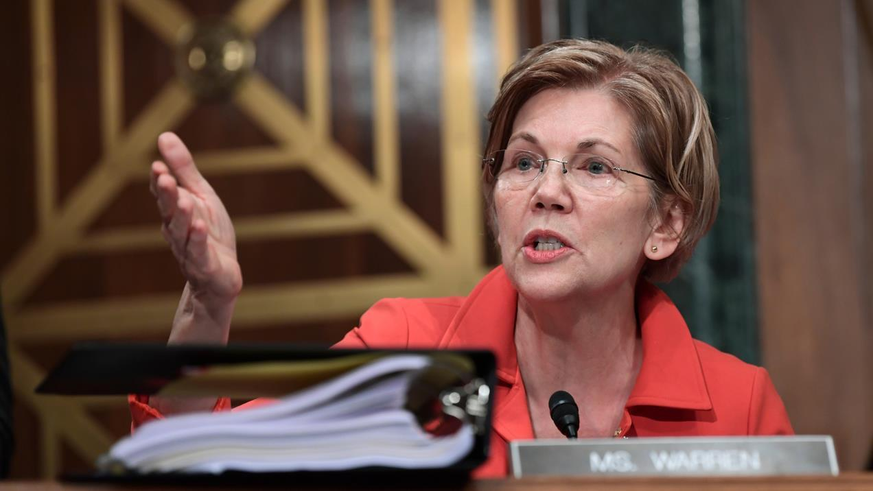 Reasons.com & Reason TV editor-at-large Nick Gillespie discusses the problems behind Sen. Elizabeth Warren's wealth tax proposal.