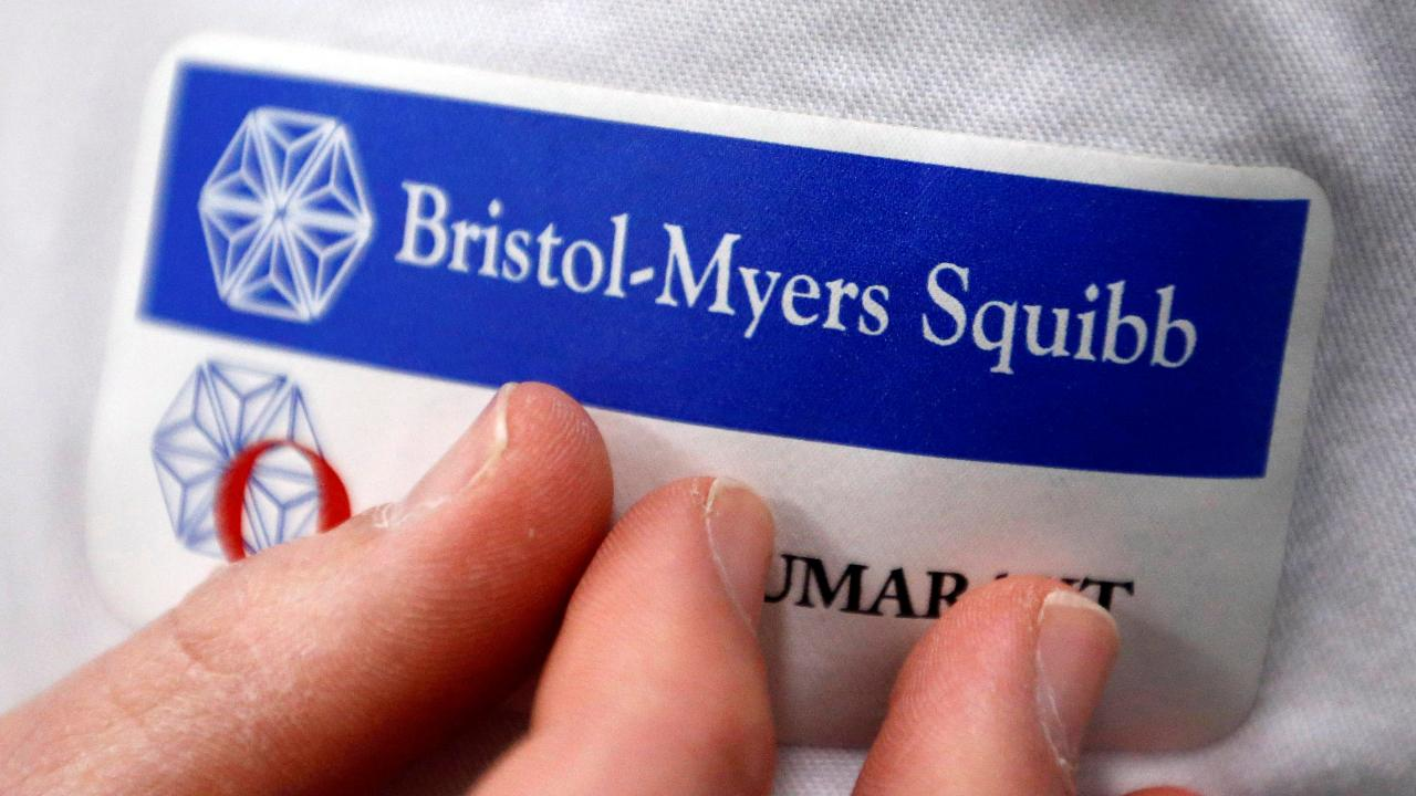 WSJ Assistant Editorial Page Editor James Freeman and Fox News contributor Liz Peek on Bristol-Myers Squibb's deal to buy Celgene and the state of M&A.