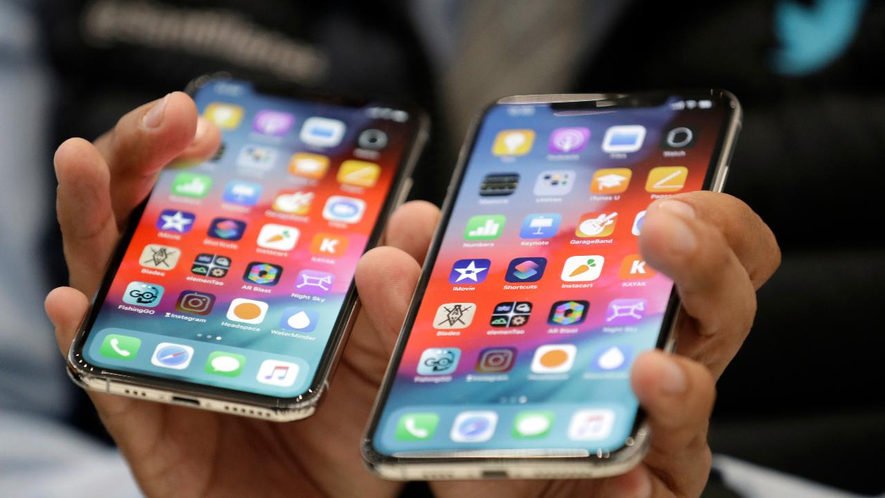 Apple lowered its first-quarter guidance over weaker-than-expected iPhone sales and concerns over China's economic slowdown. But is China the main factor weighing on Apple?  Harris Financial Group's Jamie Cox weighs in.