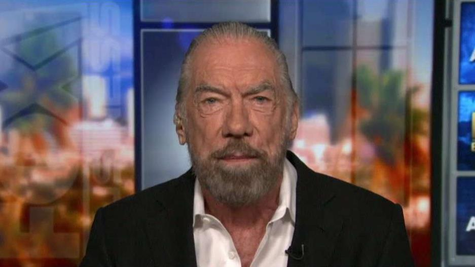 John Paul Mitchell Systems co-founder John Paul DeJoria on calls from politicians such as Rep. Alexandria Ocasio-Cortez to raise the marginal tax rate for upper-income Americans and why he still believes in the American dream.