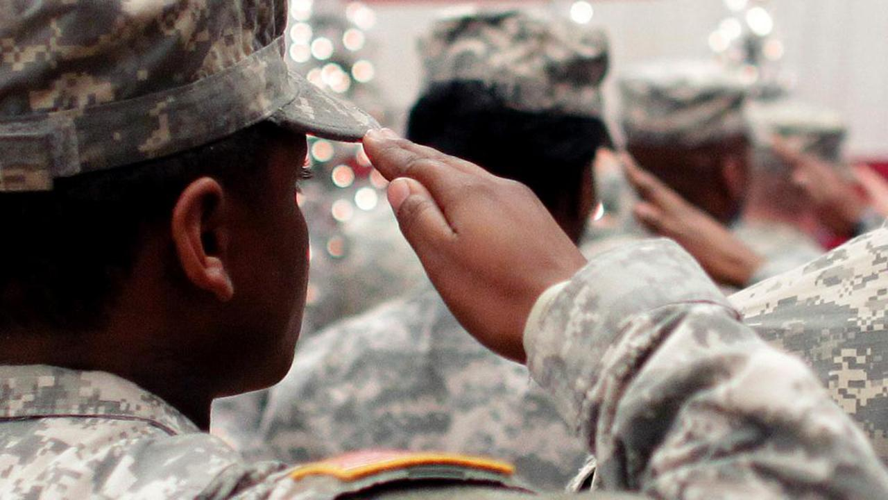 Veterans bilked out of millions in fraud scheme