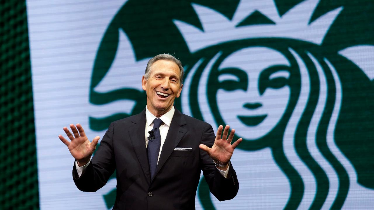 Unite America Executive Director Nick Troiano on the potential political impact if former Starbucks CEO Howard Schultz runs for president in 2020 as an independent.