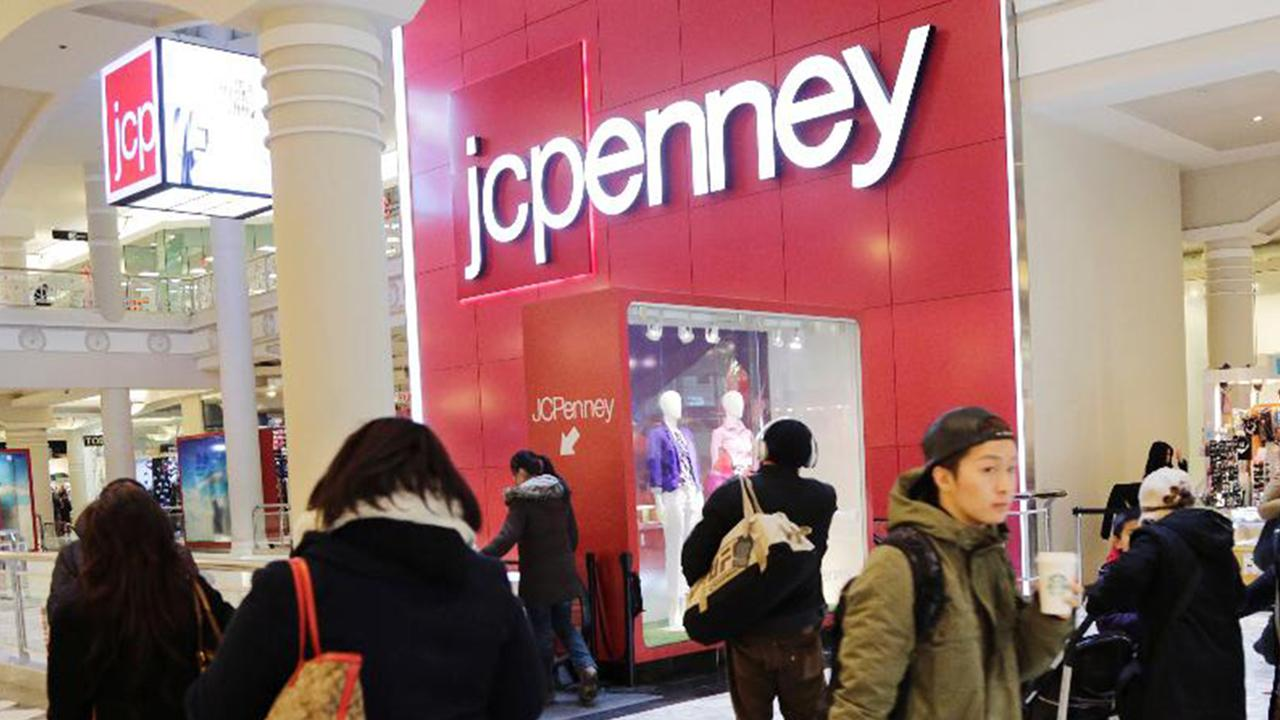 Fox Business Briefs: JCPenney, which has about $4 billion of debt, is struggling to survive after fellow department store chain Sears filed for bankruptcy; wireless carriers stepping up the fight against robocalls.