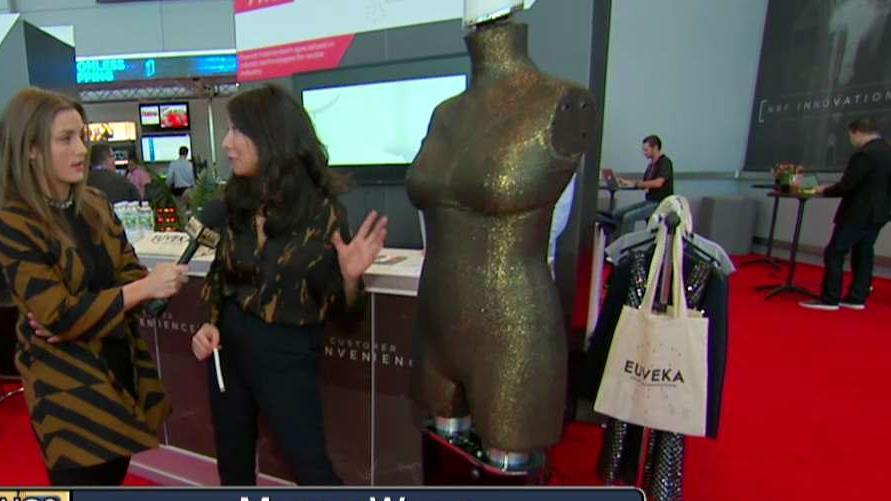 Euveka Innovation and Strategy Director Manon Wong on how the use of robotic mannequins is changing the fashion industry.