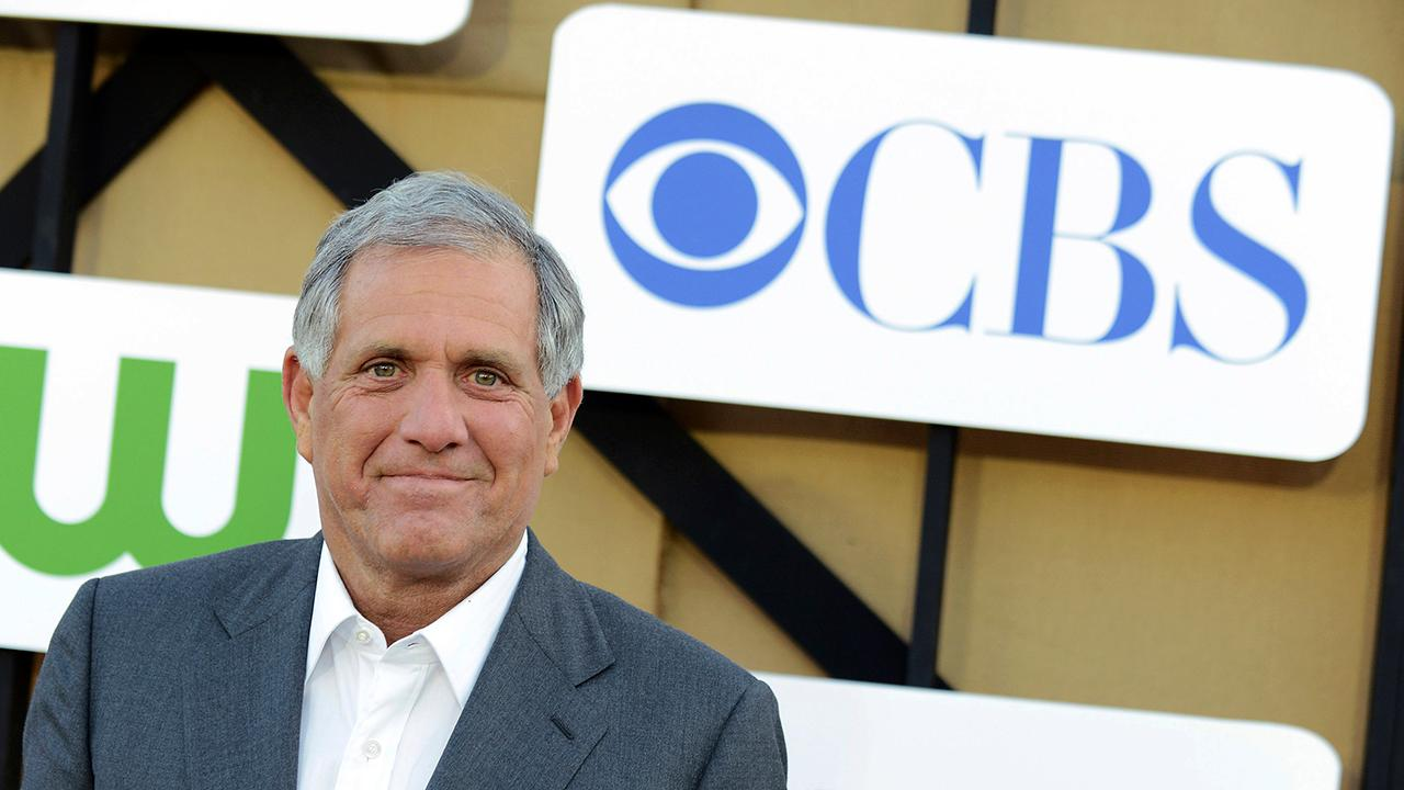 FBN's Charlie Gasparino reports that the CBS board is having trouble replacing former CEO Les Moonves.