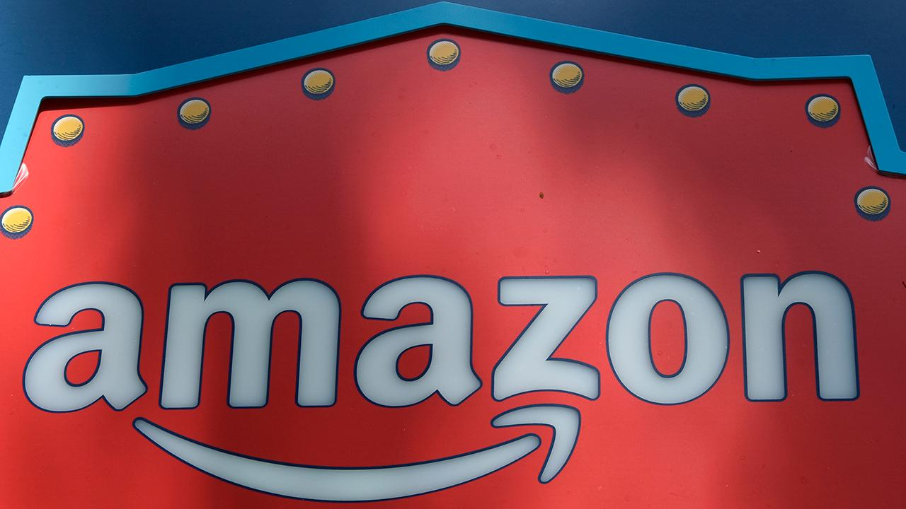 Amazon claims the title of world's most valuable company; government shutdown will not affect tax returns