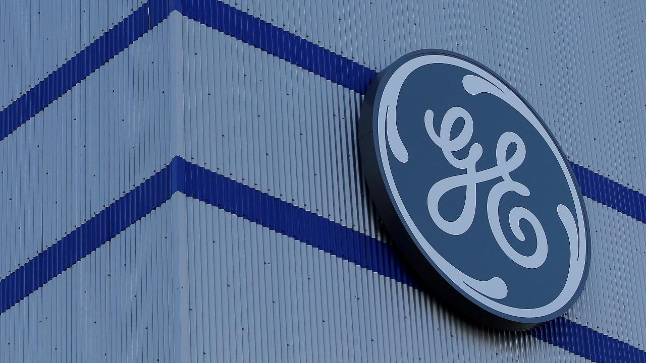 FBN's Maria Bartiromo breaks down General Electric's fourth-quarter results.