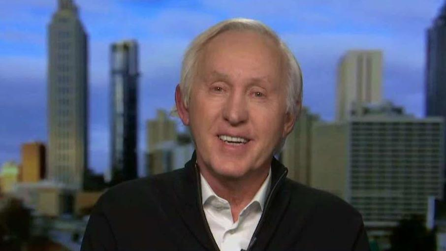 "Hall of Fame quarterback Fran Tarkenton discusses why the NFL's ratings improved in 2018 and his new book ""Safe & Secure."""