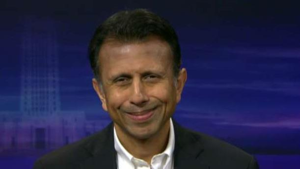 Former Louisiana Governor Bobby Jindal (R) says the Democratic Party is imposing a tremendous cost on Americans with its vanity projects.