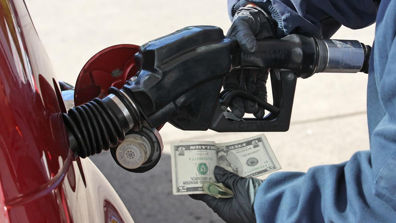 Gasbuddy out with a new survey that shows majority of Americans are concerned about gas prices this year. GasBuddy Head of Petroleum Analysis Patrick DeHaan with more.