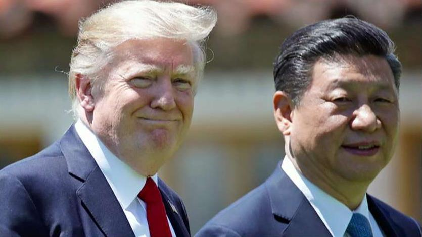 Hudson Institute senior fellow Michael Pillsbury explains why he is worried by the Chinese lack of concessions in trade talks.