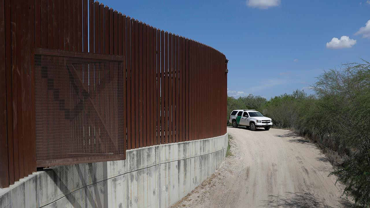 America Fighting Back PAC Chairman Herman Cain reacts to the border security agreement.
