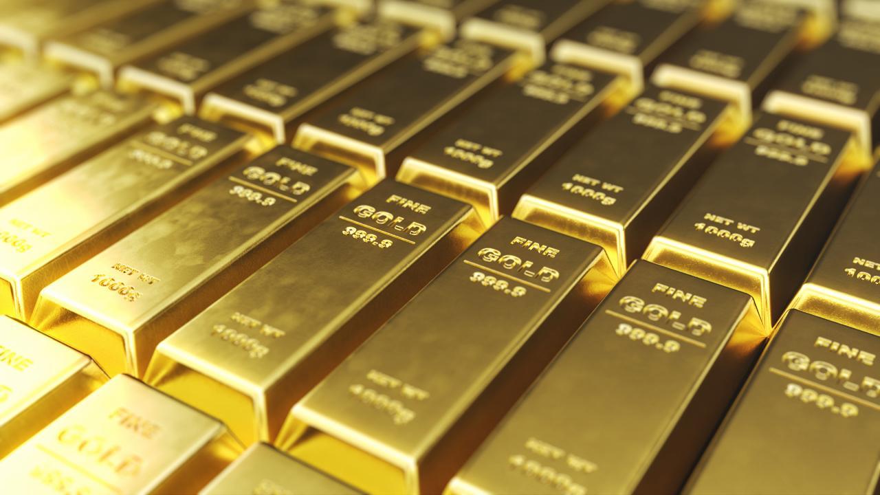 Permanent Portfolio Family of Funds President Michael Cuggino discusses why investors shouldn't ignore commodities like gold, silver or palladium.