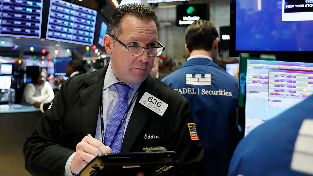 FBN's Charles Payne and Constellation Research analyst Ray Wang on the companies expected to go public in 2019 and what investors should keep in mind before buying into an IPO.