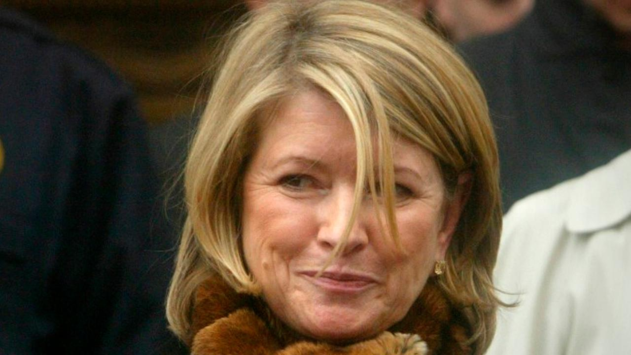 FBN's Ashley Webster on Martha Stewart's new partnership with Canopy Growth to develop a line of CBD products.