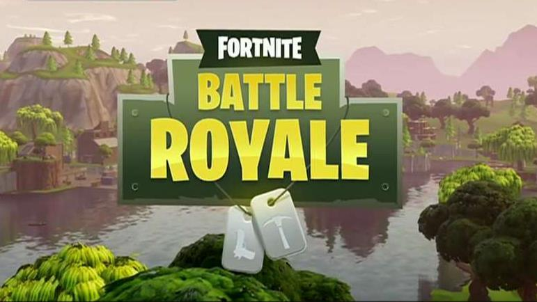 Gamer World News Entertainment host Tian Wang on the impact of Fortnite on the video game sector and even the entertainment industry.