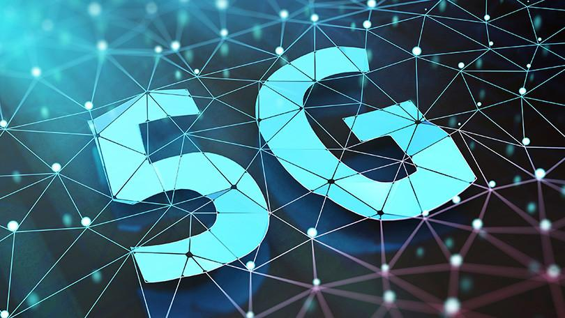 Cisco CEO Chuck Robbins discusses the concerns surrounding Huawei, cyber security and his outlook on 5G technology.