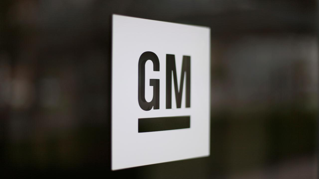 General Motors President Mark Reuss on the automaker reallocating jobs and assets in an effort to strengthen the company for the future.