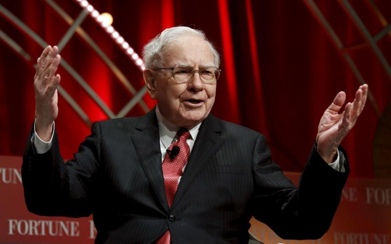 Warren Buffett says Elon Musk has 'room for improvement' as CEO