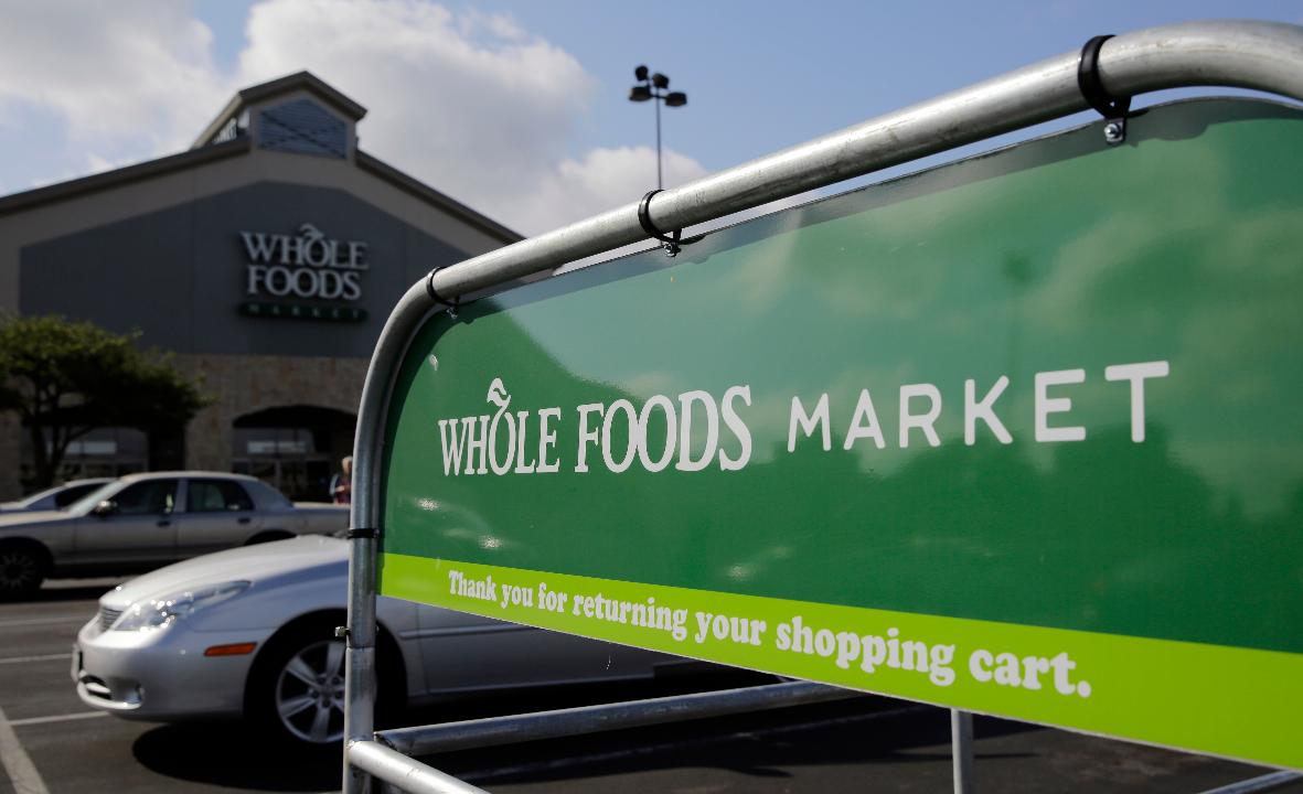 """Bulls & Bears"" panel discuss how Whole Foods is planning to raise its prices on hundreds of products."