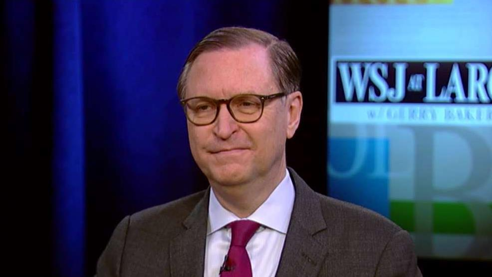 Glenn Hubbard, Columbia Business School dean, discusses the problems with Rep. Alexandria Ocasio-Cortez's Green New Deal.