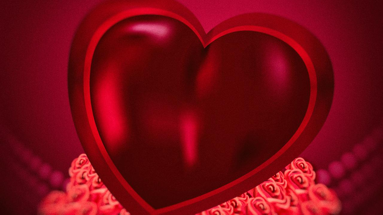 Morning Business Outlook: Valentine's Day spending could hit record highs this year while a new study says men expect women to shell out more cash than they do on their significant other; new data shows that one third of ride sharing customers aren't loyal to just one company.