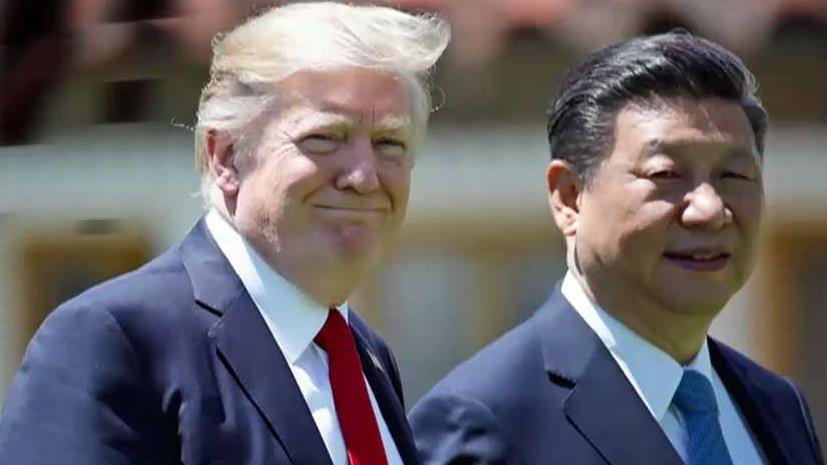 Former Trump Campaign Trade and Jobs Advisor Curtis Ellis says this week's meeting on trade will be China's last chance to show the Trump administration that they are serious about making a deal.