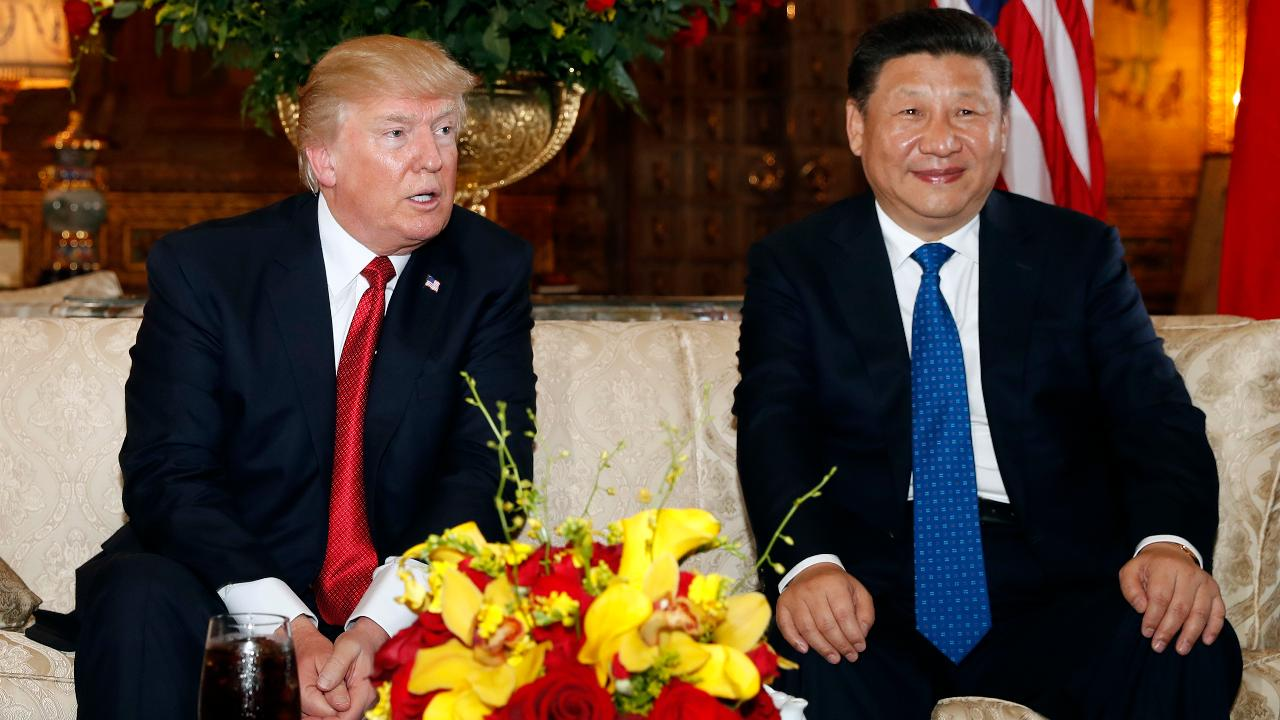 Wall Street Journal Global Economics Editor Jon Hilsenrath on Trump administration trade negotiations with China, Federal Reserve policy and the U.S. economy.