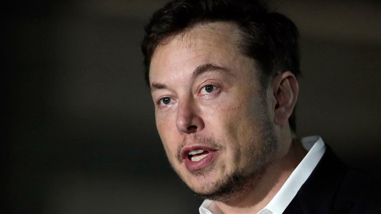 Morning Business Outlook: Securities and Exchange Commission alleges in a filing that Tesla founder Elon Musk violated a settlement when he tweeted in February about his company's 2019 production targets; just in time for Easter, Peeps will now be available in new flavors.