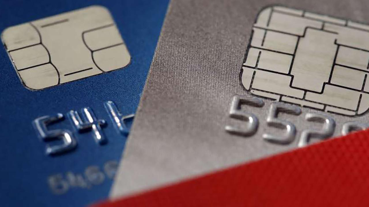 Fox Business Briefs: According to Bankrate, three in ten Americans have more credit card debt than emergency savings. Improvement to emergency savings not likely to occur soon.