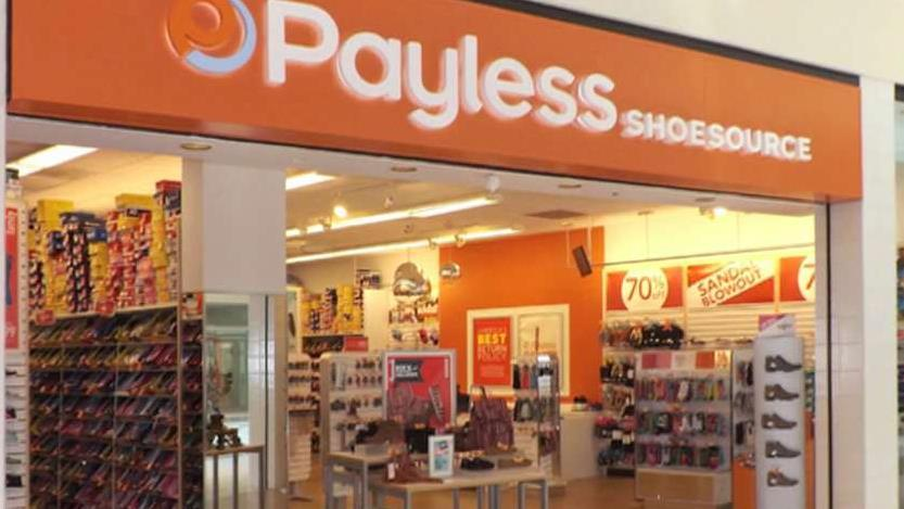 FOX Business' Susan Li reports on discount retailer Payless shoes who is expected to file for bankruptcy.