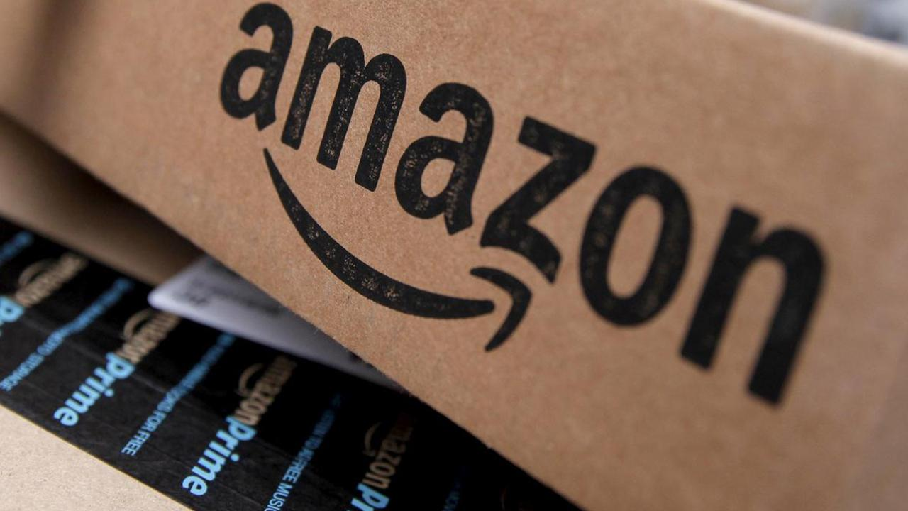Fox Business Briefs: Amazon reportedly facing pushback from some local politicians and community advocacy groups in Arlington who are concerned about issues that include generous government incentives and rising housing costs; Ariana Grande is now the most followed woman on Instagram, overtaking Selena Gomez.