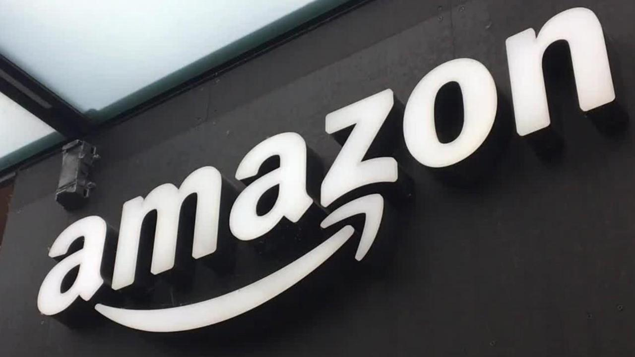 Fox Business Briefs: Amazon is launching a new anti-counterfeiting program called Project Zero in an effort to better protect brands from scammers; Lay's is launching three new flavors of chips inspired by genres of music.