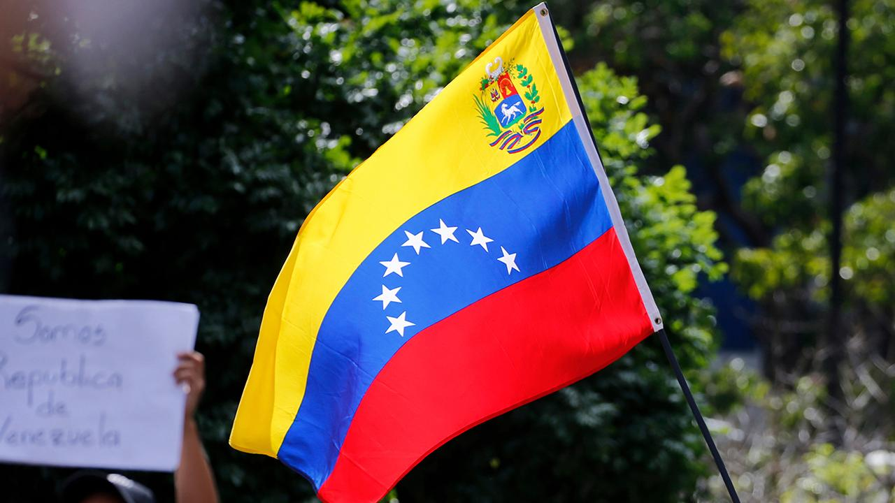 """Former Venezuelan soccer player and former """"The Bachelor"""" star Juan Pablo Galavis on the crisis in Venezuela and how Venezuela opposition leader Juan Guaido is trying to help the Venezuelan people."""
