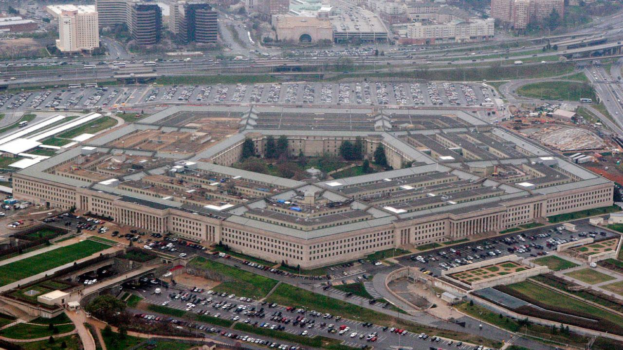 Yale University professor Paul Bracken says the Pentagon has never been this open to innovation.
