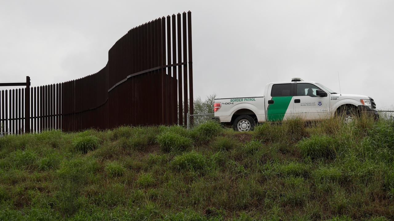 FBN's Stuart Varney on the immigration crisis at the U.S. border with Mexico.