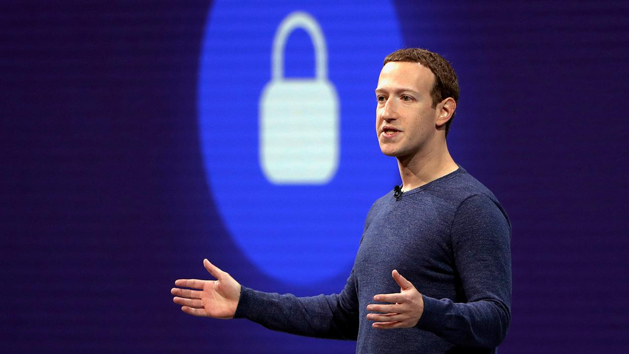 """Kurt """"The Cyber Guy"""" Knutsson on how Mark Zuckerberg announced that Facebook will pivot to a """"privacy-focused' platform."""