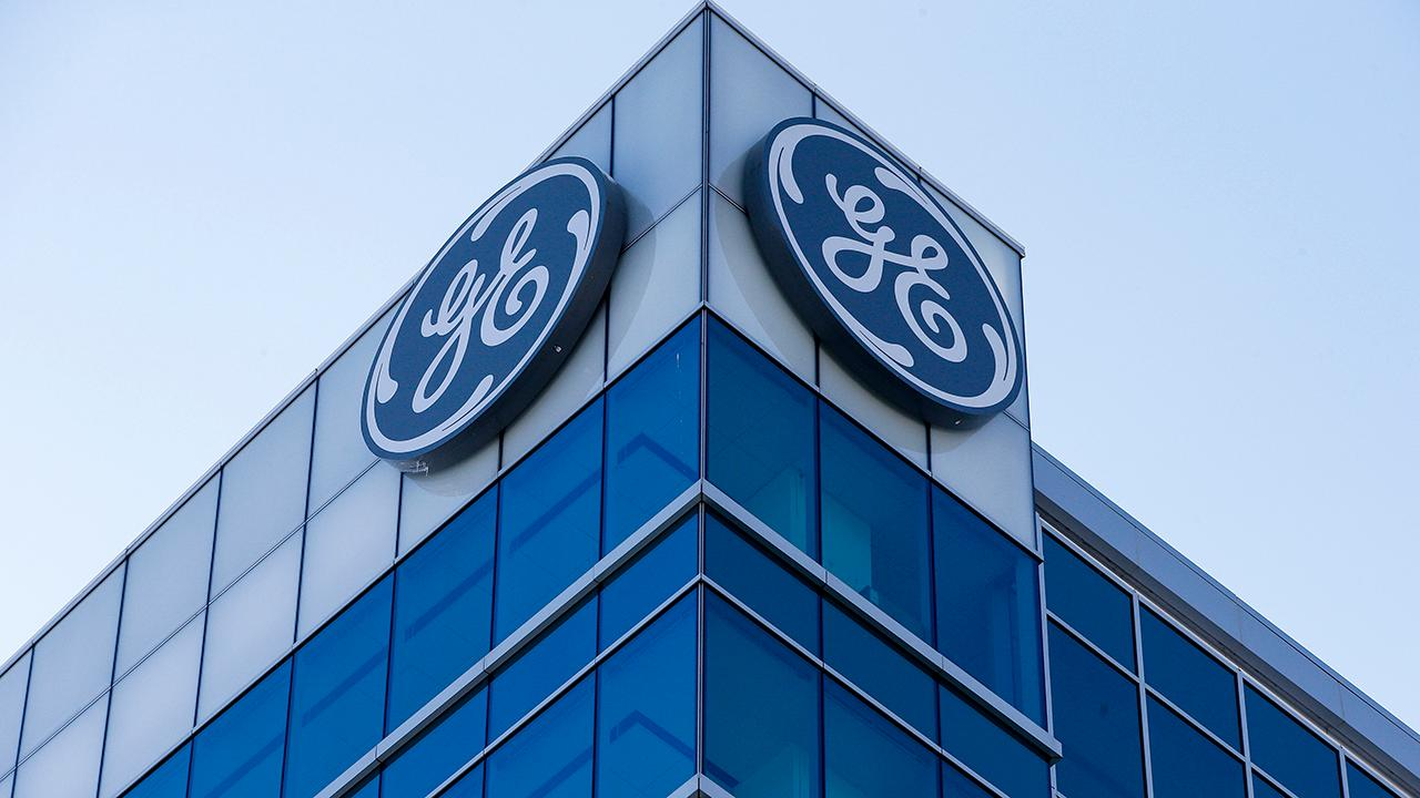 FBN's Charlie Gasparino reports that major GE investors are growing comfortable with new CEO Larry Culp and that the company is still looking to sell its assets, which includes a steam turbine unit.