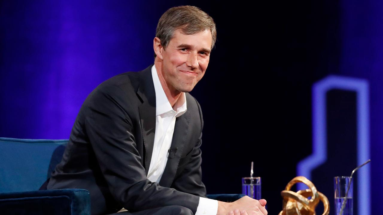 Beto O'Rourke to return lobbyist contribution check