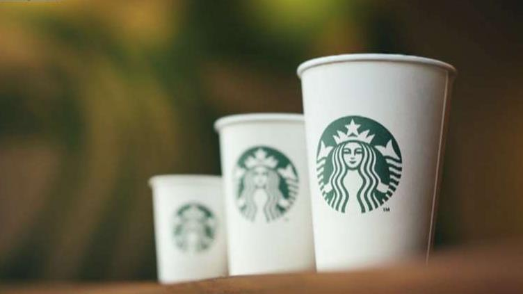 Starbucks CEO Kevin Johnson on the expanding use of technology in the company's strategy, the company's sustainability push and its approach to capital allocation.