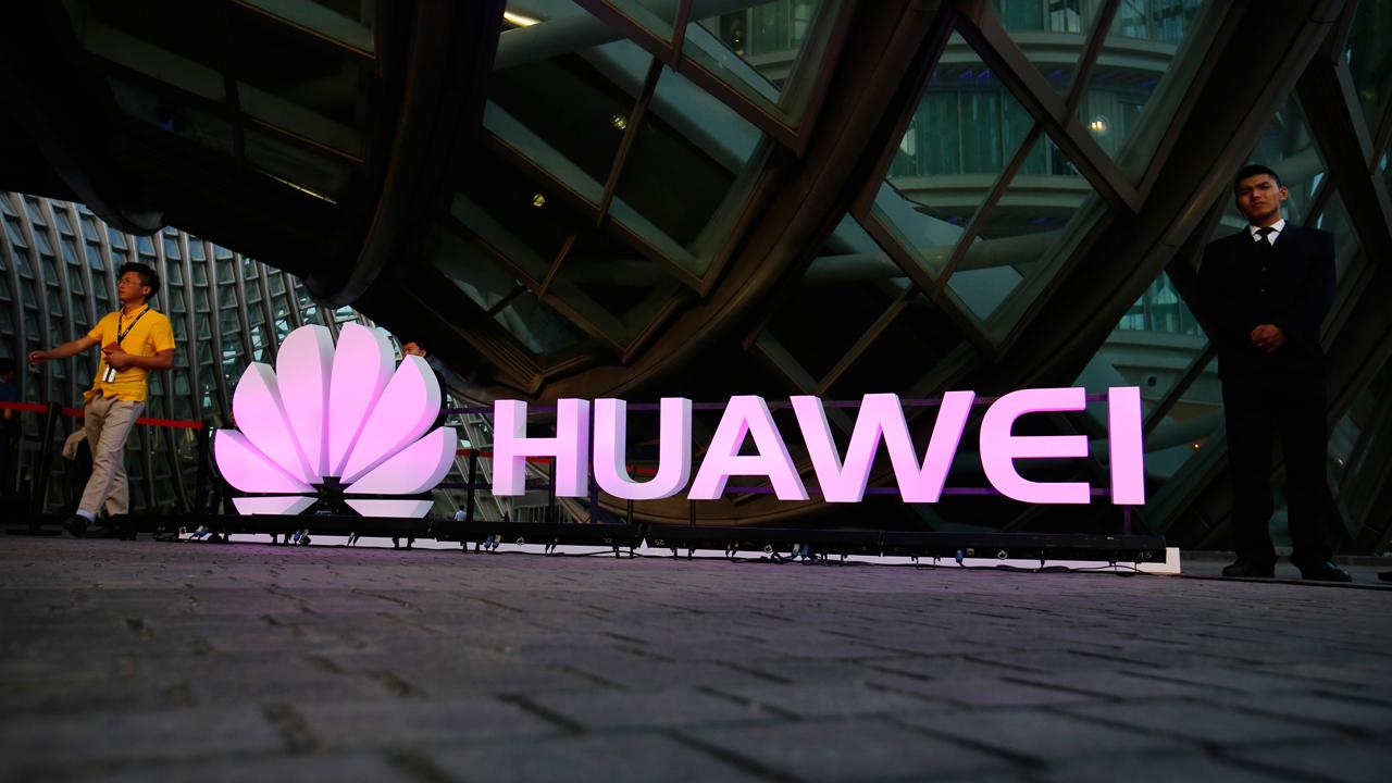 Huawei Chief Security Officer Andy Purdy, in an exclusive interview on Mornings with Maria, discusses concerns over intellectual property theft, addresses questions over whether there are communist government officials on the company's board and competition globally within the tech sector.