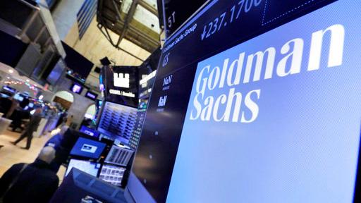 Vision 4 Fund Distributors Vice President Heather Zumarraga on Goldman Sachs' decision to relax its employee dress code.