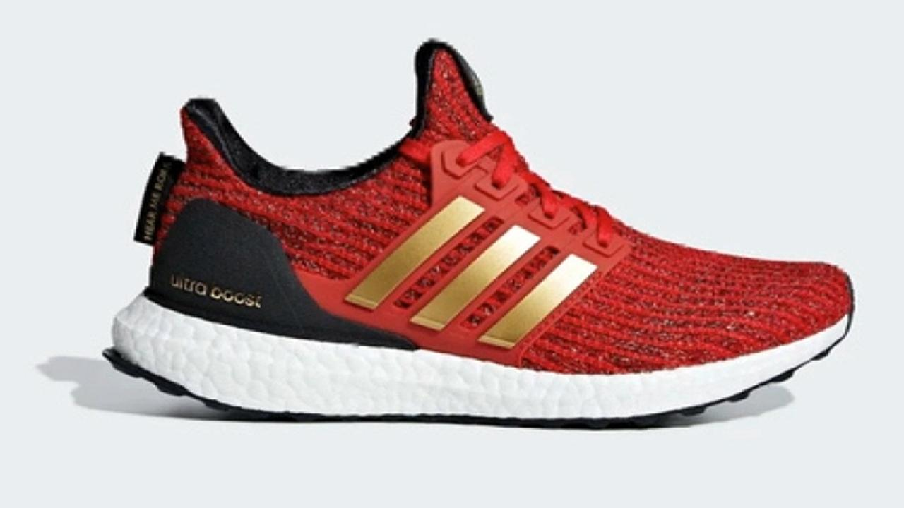 Fox Business Briefs: Adidas launches 'Game of Thrones' sneaker collection with six different limited-edition shoes designed to match the houses and characters in the hit HBO series; Rent the Runway announces it's now valued at a billion dollars following its latest fundraising round of $125 million.