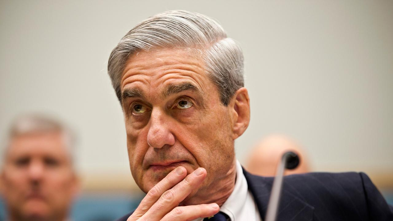 FBN's Edward Lawrence on special counsel Robert Mueller sending his report to Attorney General William Barr.